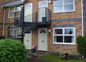 Thumbnail 1 bed flat to rent in Oak Court, Oak Manor Drive, Chelteham