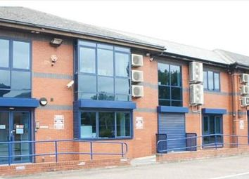 Serviced office to let in Gemini Business Park, Sheepscar Way, Leeds LS7