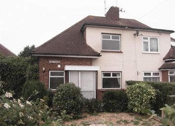 Thumbnail 4 bedroom semi-detached house to rent in The Chase, Goffs Oak, Waltham Cross, Hertfordshire