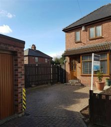 Thumbnail 4 bed semi-detached house for sale in Picton Place, Norton, Stockton-On-Tees