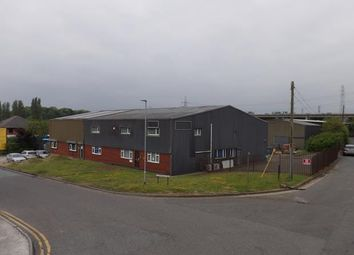Thumbnail Light industrial to let in Unit 1, Ashville Way, Sutton Weaver, Runcorn, Cheshire