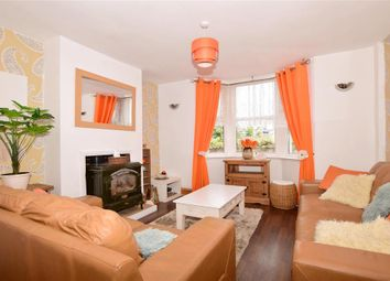Thumbnail 4 bed terraced house for sale in High Street, Broadstairs, Kent