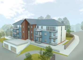 Thumbnail 2 bed flat for sale in Woodway Rise, Woodway Road, Teignmouth