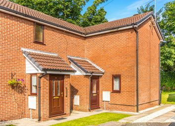 Thumbnail 2 bed semi-detached house for sale in Ascot Meadow, Bury