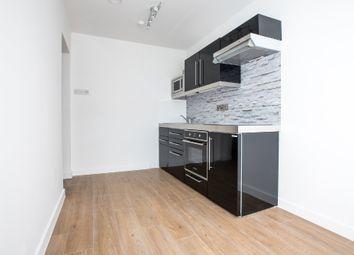 Thumbnail 1 bed flat to rent in Platform Road, Ocean Village, Southampton