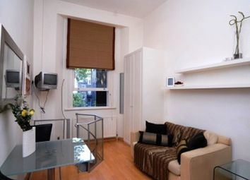 Thumbnail 1 bed flat to rent in St Stephens Gardens, Hyde Park