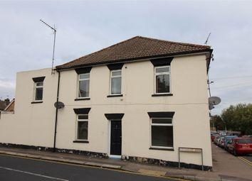 Thumbnail 4 bed end terrace house for sale in Skinner Street, Gillingham, Kent.