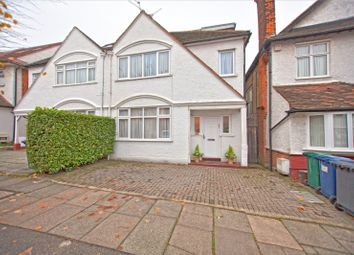 Thumbnail 7 bedroom property for sale in Sneath Avenue, Golders Green