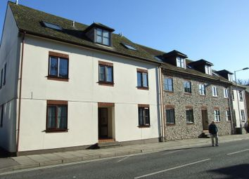 Thumbnail 1 bed flat to rent in Church Close, Church Street, Dorchester