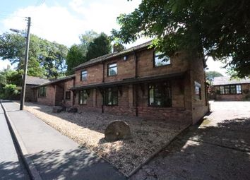 6 bed detached house for sale in Windmill Hill, Rough Close, Staffordshire ST3