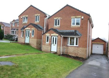 Thumbnail 3 bed detached house for sale in Apple Tree Lane, Kippax, Leeds