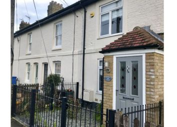 Thumbnail 2 bed terraced house for sale in Breach Lane, Sittingbourne