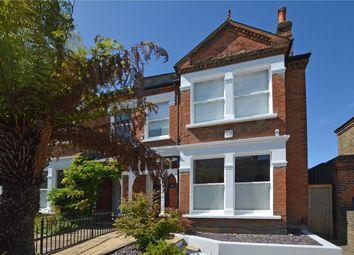 4 bed semi-detached house for sale in Coleraine Road, Blackheath, London SE3