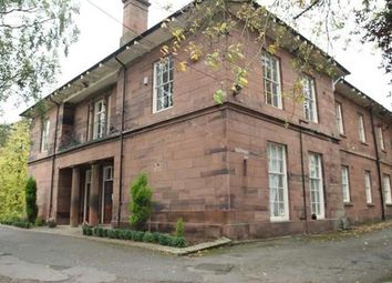 Thumbnail 3 bed flat to rent in Eccleston Hall, Prestbury Drive, St Helens