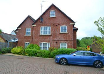 Thumbnail 1 bed flat to rent in Featherbed Lane, Hemel Hempstead