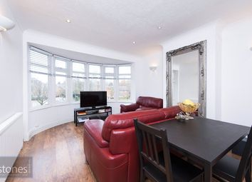 Thumbnail 1 bed flat for sale in Colindeep Lane, London
