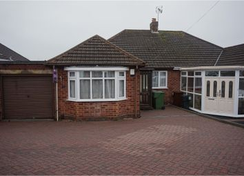 Thumbnail 2 bed bungalow for sale in Heath Road, Birmingham
