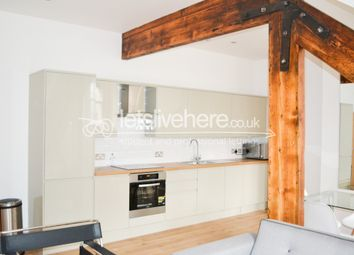 Thumbnail 2 bed flat to rent in Chaucer Building, Grainger Street, Newcastle Upon Tyne