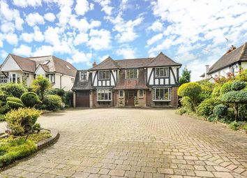 Thumbnail 5 bed detached house for sale in Park Drive, Harrow Weald, Harrow