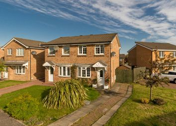 Thumbnail 2 bed semi-detached house for sale in 21 Beechwood Park, Uphall