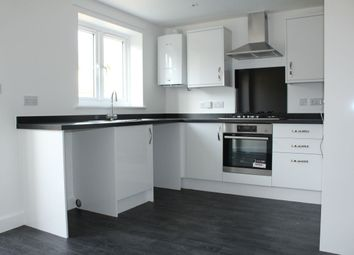 Thumbnail 3 bedroom semi-detached house to rent in Copper Meadows, Gwinear, Hayle