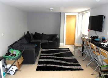 Thumbnail 8 bed terraced house to rent in Merthyr St, Cathays, Cardiff