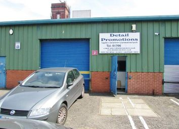 Thumbnail Retail premises for sale in Unit 2 Canalside Industrial Estate, Rochdale
