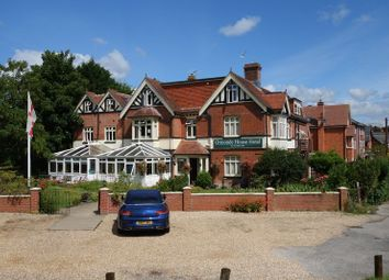 Thumbnail 19 bed property for sale in Southampton Road, Lyndhurst