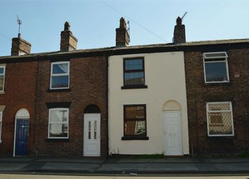 Thumbnail 2 bed terraced house to rent in Chester Road, Macclesfield, Cheshire