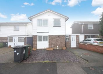 Thumbnail 3 bed link-detached house for sale in Marsett Way, Leeds