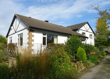 Thumbnail 5 bed detached house to rent in Derby Road, Denby, Ripley