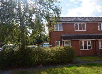 Thumbnail 2 bed end terrace house for sale in Essex Way, Ipswich, Suffolk