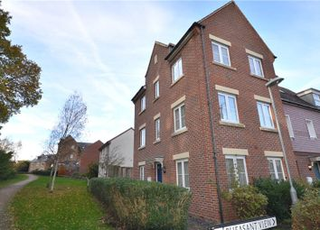 Thumbnail 4 bedroom semi-detached house to rent in Pheasant View, Bracknell