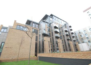 Thumbnail 2 bed flat to rent in Myrtle Court, Baltic Avenue, Brentford