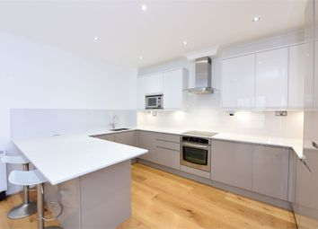 Thumbnail 2 bed flat to rent in 10 The Grange, Bermondsey