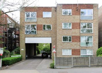 Thumbnail 1 bed flat for sale in Pevensey Court, Churchfields, South Woodford