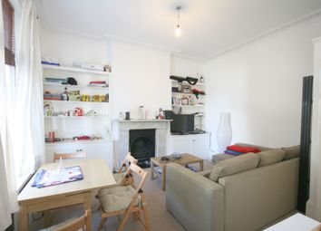 Thumbnail 1 bed flat to rent in St Augustines Road, Camden