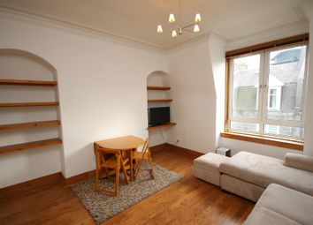 Thumbnail 1 bed flat to rent in Hollybank Place, Holburn, Aberdeen
