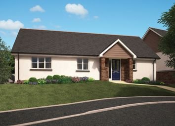 Thumbnail 3 bed bungalow for sale in Rowan At Greenacres, Dobwalls