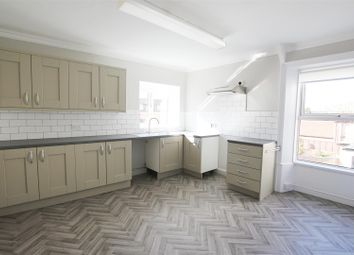 Thumbnail 2 bed flat to rent in Church Street, Norton, Malton