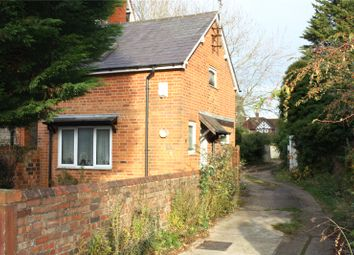 Thumbnail 1 bed detached house for sale in Hamilton Road, Reading, Berkshire
