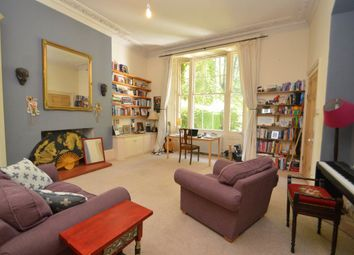 Thumbnail 1 bedroom flat to rent in Lansdown Place, Clifton, Bristol