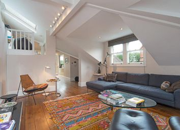 Thumbnail 3 bed flat for sale in Fitzjohns Avenue, Hampstead