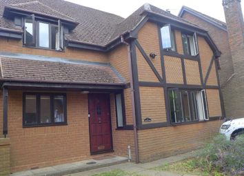 Thumbnail 4 bed detached house to rent in Berndene Rise, Princes Risborough