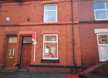 Thumbnail 3 bed terraced house to rent in Hardshaw Street, St. Helens Town Centre, St. Helens