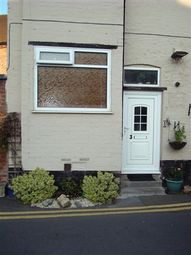 Thumbnail 2 bed town house to rent in Back Walk, Worcester