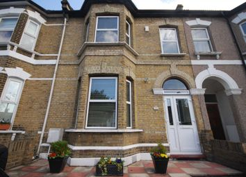 Thumbnail 5 bed detached house for sale in Fairlop Road, London