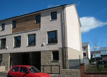 Thumbnail 4 bedroom semi-detached house to rent in Brown Constable Street, Stobswell, Dundee