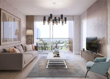 Thumbnail 2 bed flat for sale in Bronze, Buckhold Road, Wandsworth, London