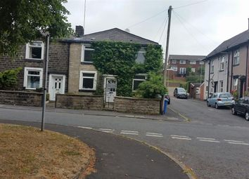 Thumbnail 2 bed terraced house to rent in Mizzy Road, Rochdale